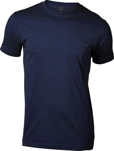 MACMICHAEL® Arica - mörk marin - T-shirt, modern passform