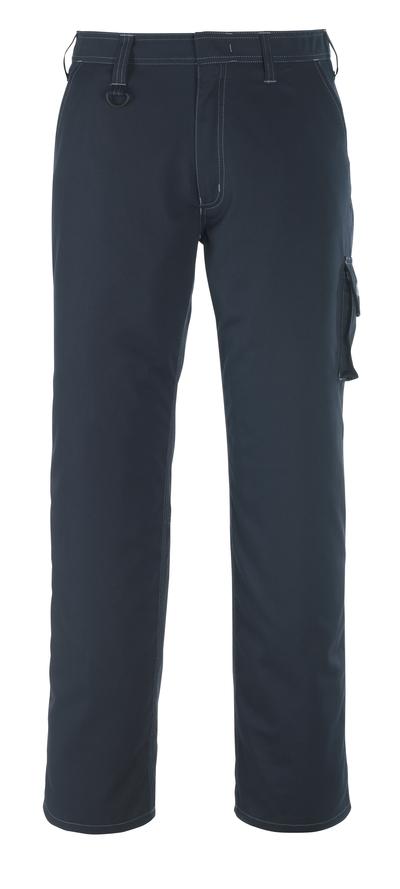 MASCOT® Berkeley - mörk marin - Byxor, låg vikt