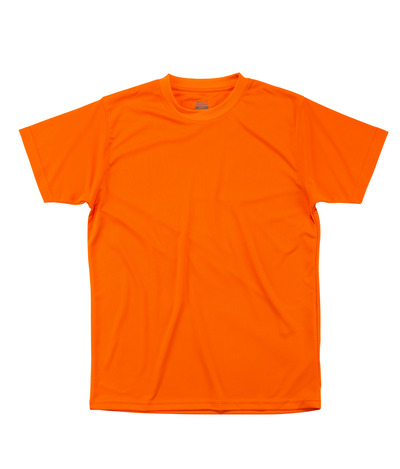 MASCOT® Calais - hi-vis orange - T-shirt