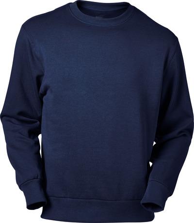 MASCOT® Carvin - mörk marin - Sweatshirt