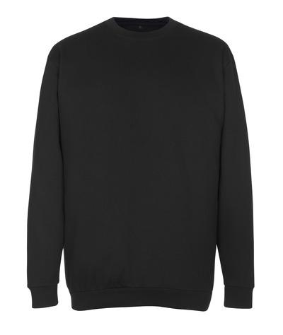 MACMICHAEL® Epira - djup svart* - Sweatshirt