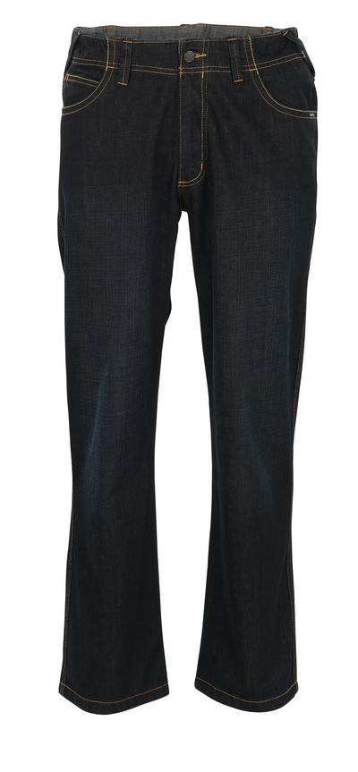 MASCOT® Fafe - mörk denimblå - Jeans