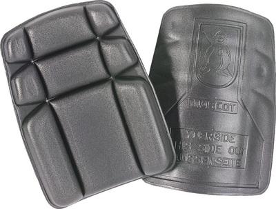 MASCOT® Grant - grå - Knäskydd, kort modell