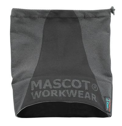 MASCOT® Halden - svart - Halsvärmare, fukttransporterande