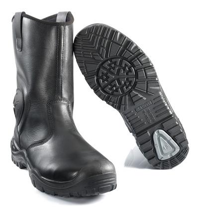 MASCOT® Lascar - svart* - Skyddsstövlar