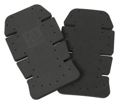 MASCOT® Likasi - svart - Knäskydd, industritvättvänlig
