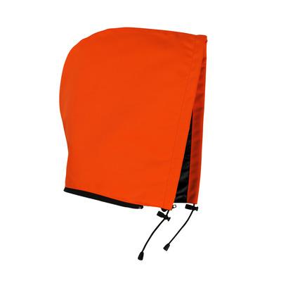 MASCOT® MacAllen - hi-vis orange - Huva med blixtlås