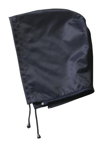 MASCOT® MacKlin - marin - Huva med blixtlås