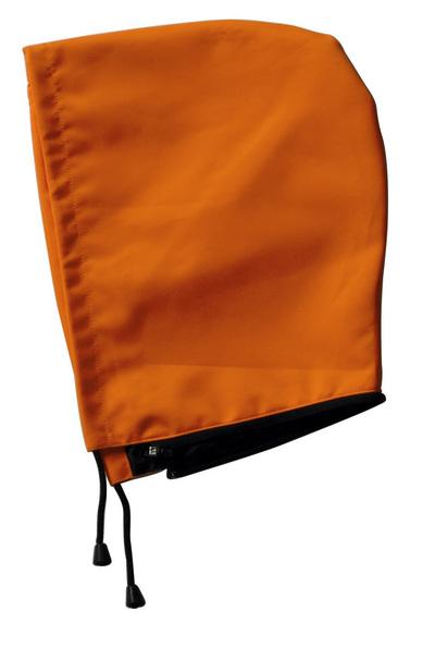 MASCOT® MacKlin - hi-vis orange* - Huva med blixtlås