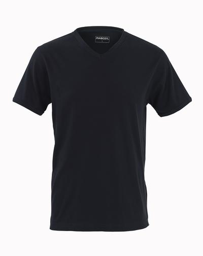MASCOT® Meda - mörk marin* - T-shirt
