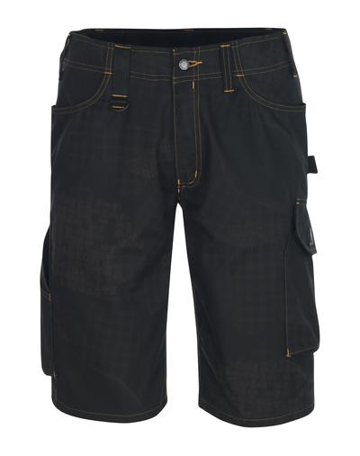 MASCOT® Pedroso - svart med tryck* - Shorts