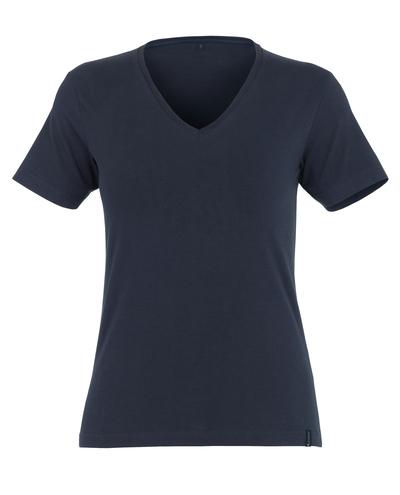 MASCOT® Skyros - mörk marin - Dam-T-shirt