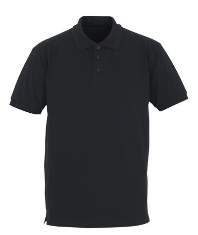 MASCOT® Soroni - mörk marin - Pikétröja, modern passform