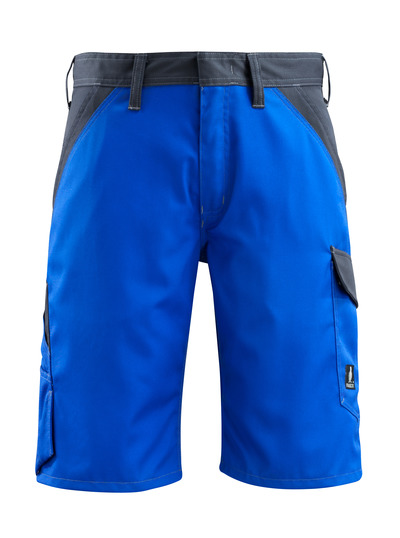 MASCOT® Sunbury - kobolt/mörk marin - Shorts