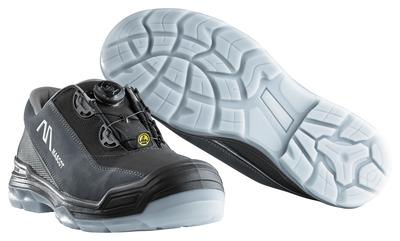 MASCOT® Tatra - svart/antracit - Skyddsskor S3 med Boa®-stängning