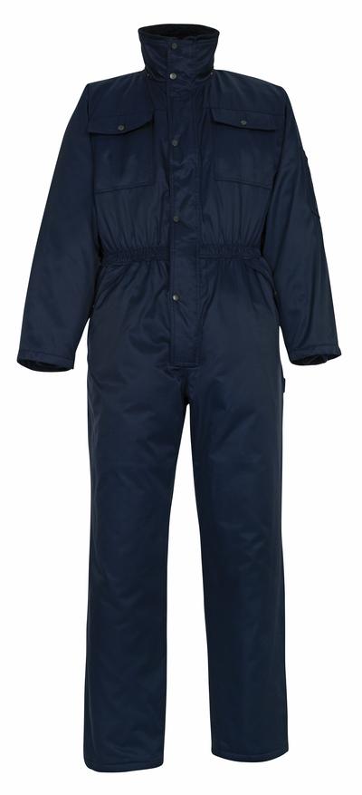 MASCOT® Thule - marin - Vinteroverall med fiberpälsfoder, vattenavvisande Bearnylon®
