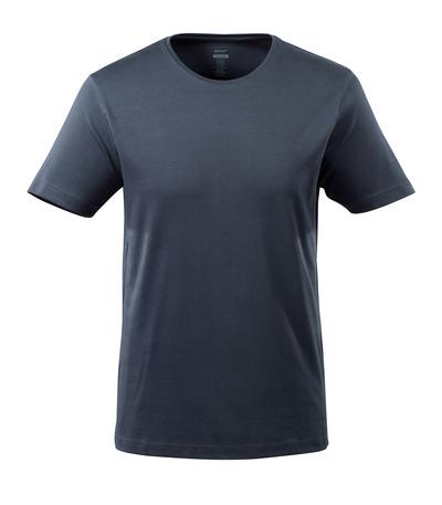 MASCOT® Vence - mörk marin - T-shirt